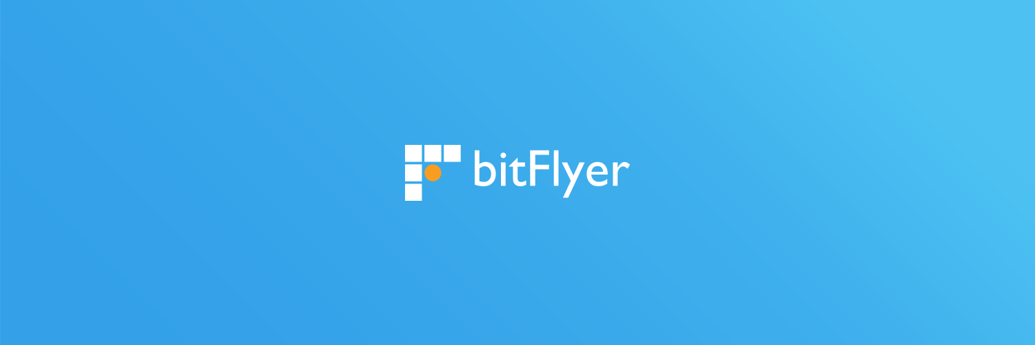 From October 21st to October 27th, receive €10 when you sign up via the bitFlyer App!