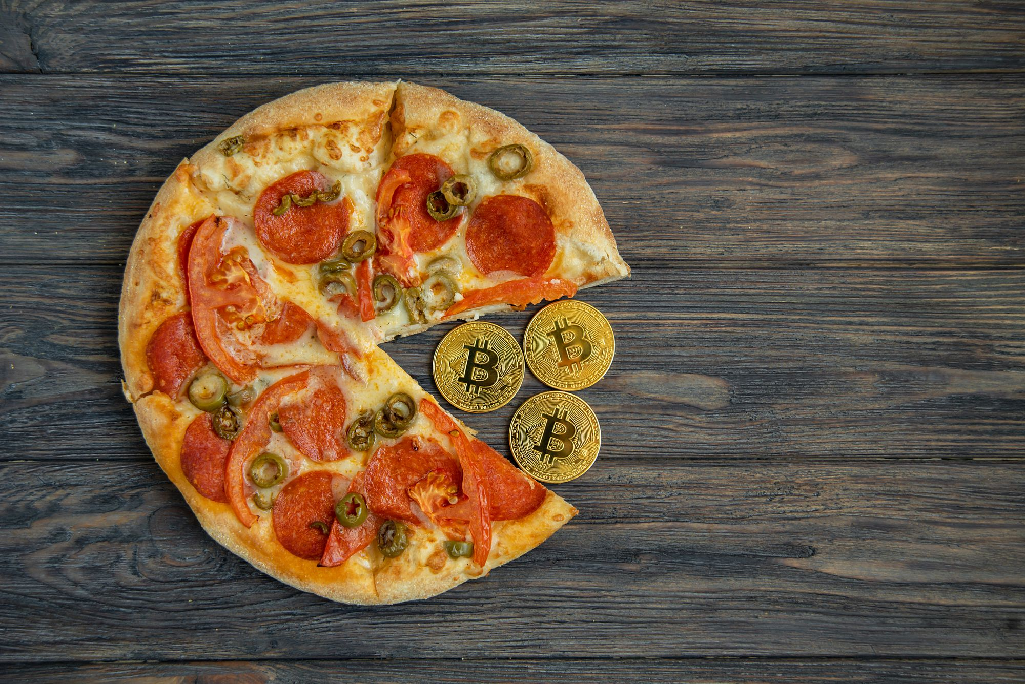 Meet the man who spent millions worth of bitcoin on pizza - 60 Minutes - CBS News