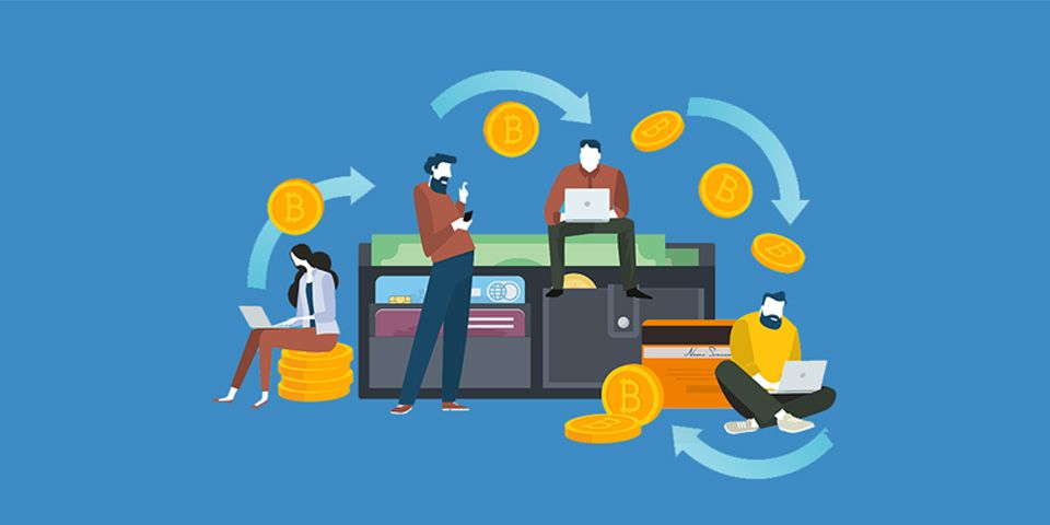 What can you do with Cryptocurrencies? — An in-depth guide for beginners
