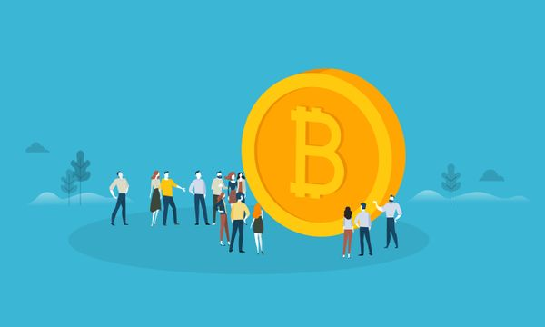 Introduction to Bitcoin & Cryptocurrencies