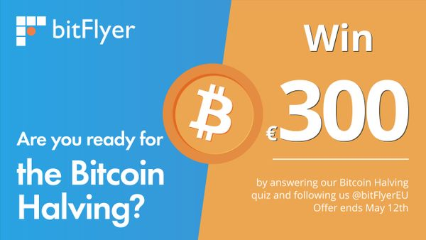 How to participate in Bitcoin Halving Twitter Quiz?